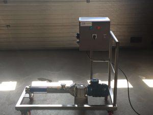 Machinebouw - JCW Techniek B.V.